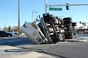 New Jersey truck accident lawyer for Iselin, New Brunswick and Middlesex County semi crash claims